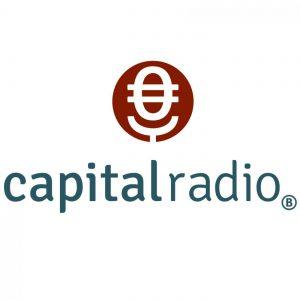Comunycarse y Capital Radio
