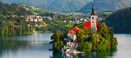 Comunycarse en Eslovenia
