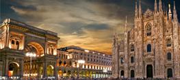 Comunycarse en Milán