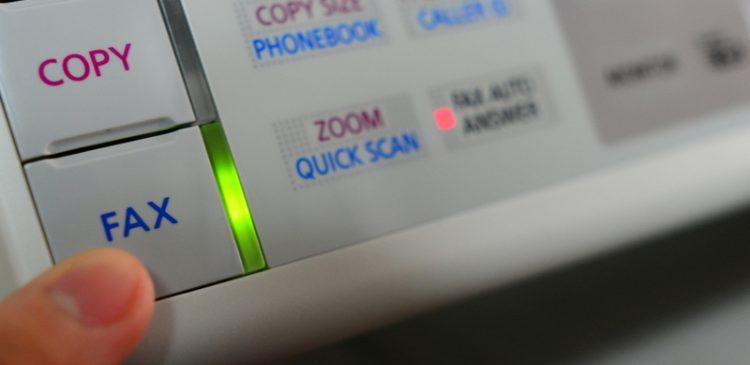 Diferencia entre Fax y Burofax