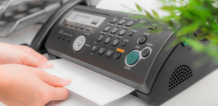 Enviar un Fax por Internet