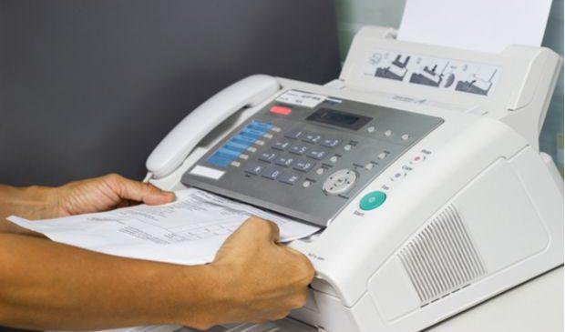 Qué es un Fax
