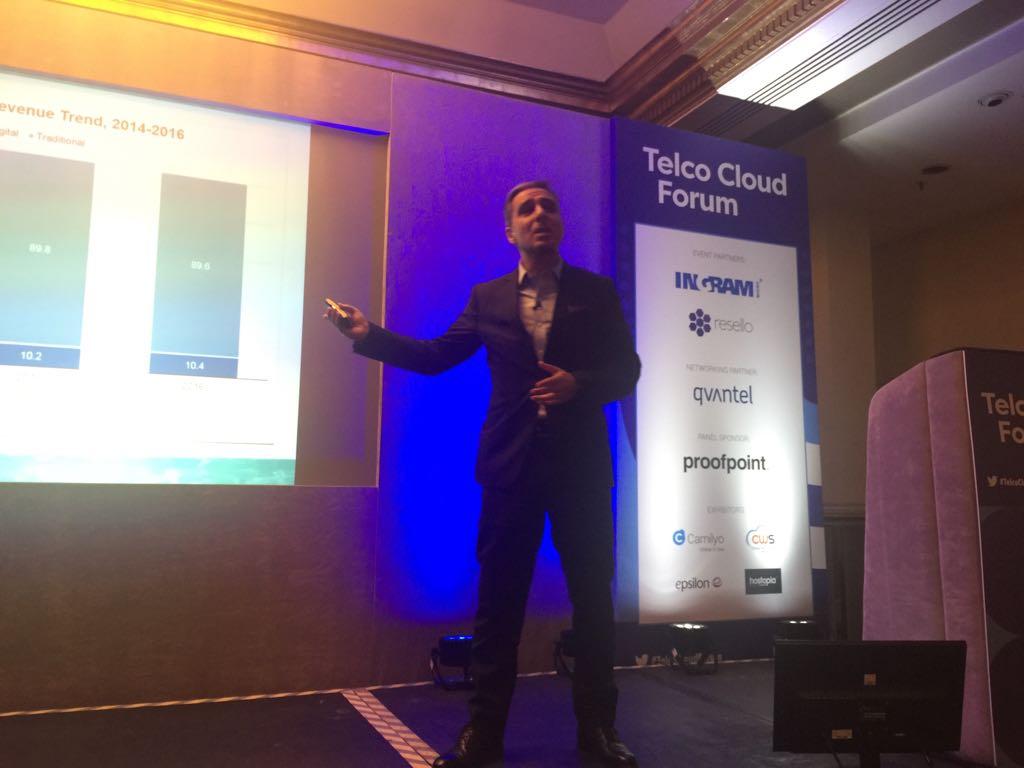telco cloud forum