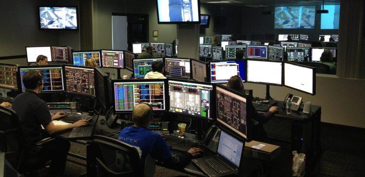 OCTOPUS, Sistema Integral de Seguridad (PSIM)