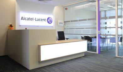 Recordia recibe la certificación de Alcatel