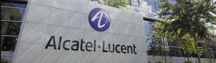 Alcatel Lucent España