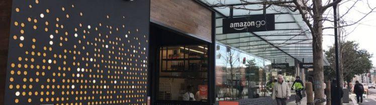 Amazon Go España