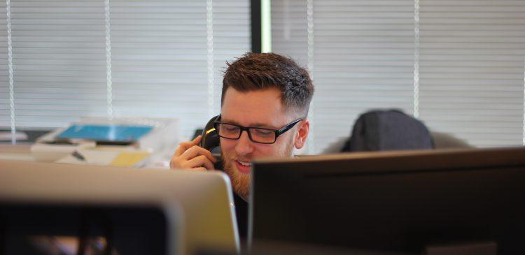 Grabación de llamadas en Salesforce CRM