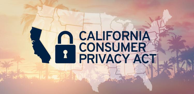 Ley de Privacidad del Consumidor de California (CCPA)