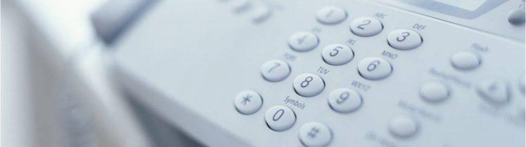 6 Principales beneficios de usar el Fax Online