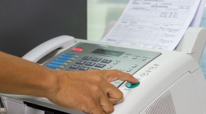 5 Razones para que tu empresa confíe en el Fax Online