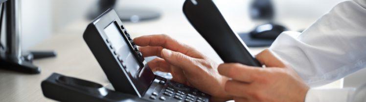 Llamadas VoIP