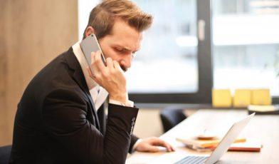 ¿Por qué las instituciones financieras necesitan grabar teléfonos móviles?