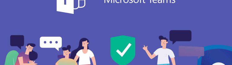 Fax, el eslabón perdido en Microsoft Teams
