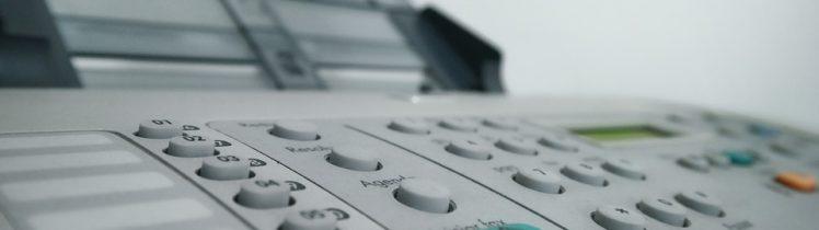 Cómo obtener un Número de Fax