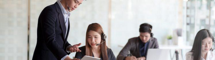 12 Indicadores clave de rendimiento del Call Center