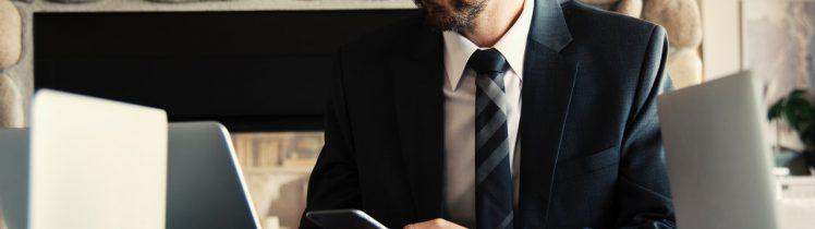 Grabación de cumplimiento en el sector financiero