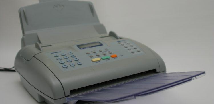 Razones para cambiar tu Fax Tradicional