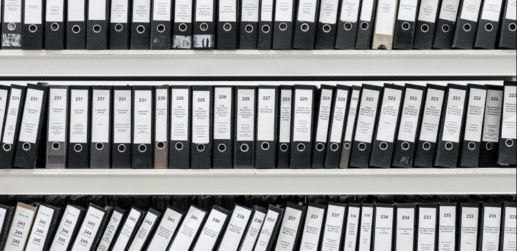 Gestión Documental y Organización de Archivos