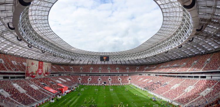 Tecnología detrás del Mundial de Fútbol Rusia 2018